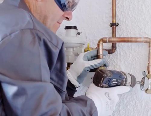 Instala gas natural